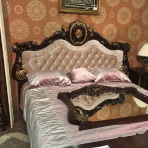 Спальня Монреаль орех (фото-2)