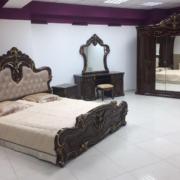 Спальня Верона орех (фото-1)