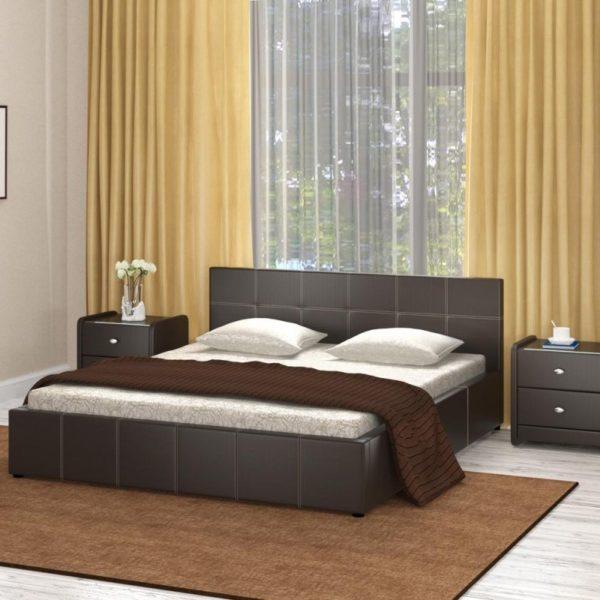 Кровать интерьерная Герта