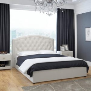 Кровать интерьерная Сельта