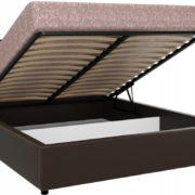 Кровать интерьерная Сельта подъемный механизм