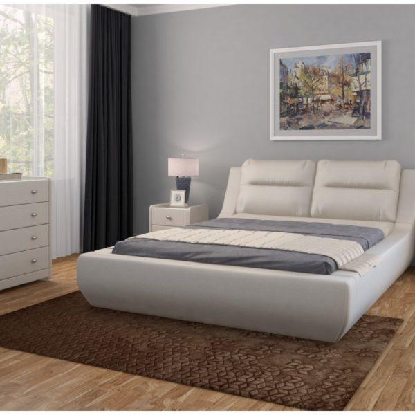 Кровать интерьерная Мишель