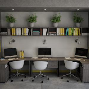 Мебель для персонала PUBLIC (11)