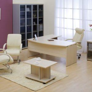 Мебель для персонала VASANTA (1)