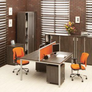 Мебель для персонала VASANTA (3)