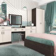 Спальня Ронда #2