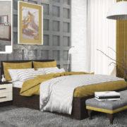 Спальня Ронда #3