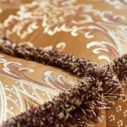 Набор мягкой мебели «ЛОРД» золото валей голд (8)