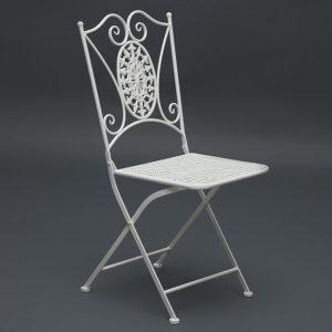 Кованый стул Secret De Maison «Бэтти» (Betty) (4)