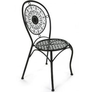 Кованый стул Secret De Maison «Глория» (Gloria)