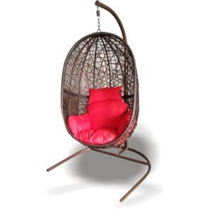 Подвесное кресло «Кокон»