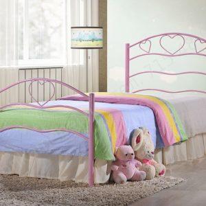 Кровать односпальная «Рокси» (Roxie)