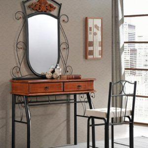 Туалетный столик со стулом «Канцона» (Canzona)
