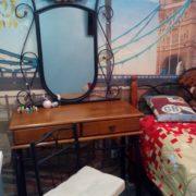 Туалетный столик со стулом «Канцона» (Canzona) фото