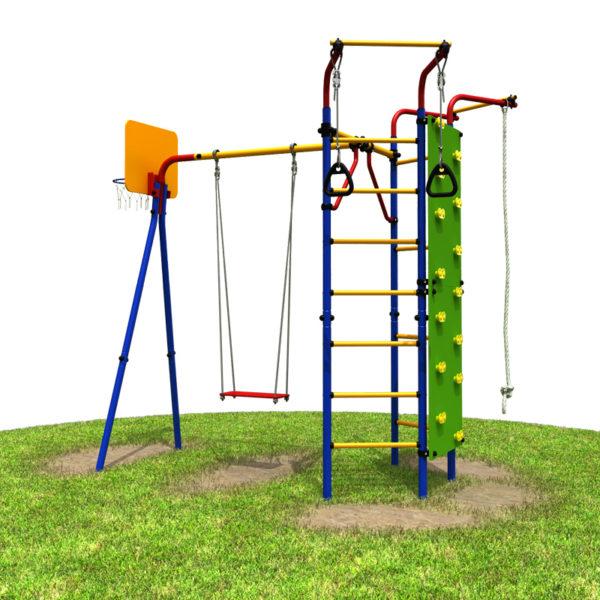 Детский комплекс «Скаладром»