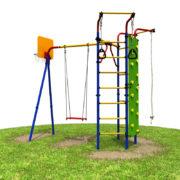 Детский комплекс «Скаладром» (2)