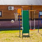 Детский комплекс «Скаладром» фото