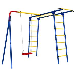 Детский комплекс «Веселая лужайка»