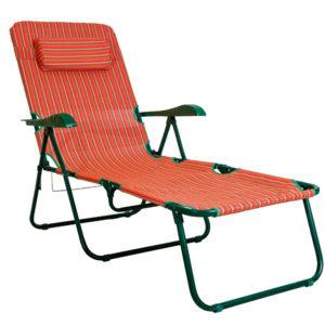 Кресло шезлонг ТАИТИ