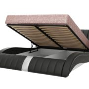 Кровать Эмма с подъемным механизмом