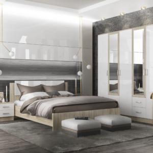 Спальня №1 Софи