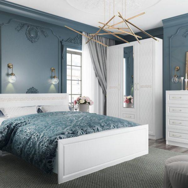 Спальня Диамант №1