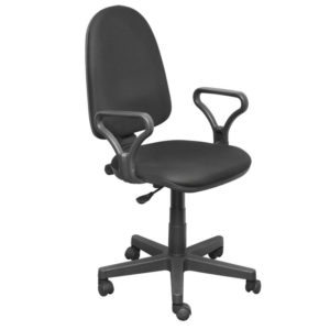 Кресло для персонала Престиж