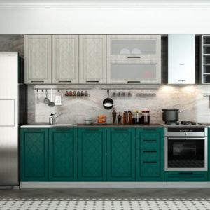 Кухня-Барселона