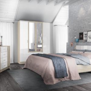 Спальня №4 Софи