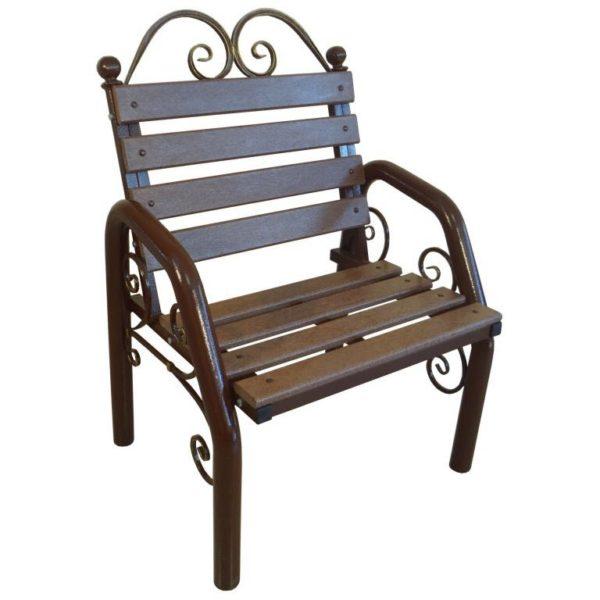 Кресло для улицы Геркулес