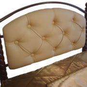 Кровать одинарная Стефани-800 спинка