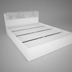 Кровать 1.6 Сорренто