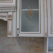 Кухня «Деметра» фото ваниль оригинал-1