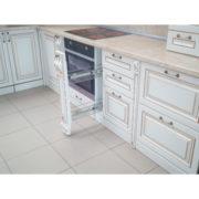 Кухня «Деметра» ваниль фото-1