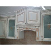 Кухня «Деметра» ваниль фото-10