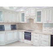 Кухня «Деметра» ваниль фото-11