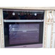 Кухня «Деметра» ваниль фото-2