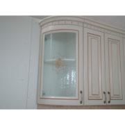Кухня «Деметра» ваниль фото-5