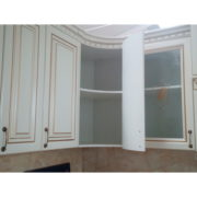 Кухня «Деметра» ваниль фото-6