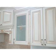 Кухня «Деметра» ваниль фото-7