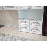 Кухня «Деметра» ваниль фото-8