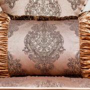 Набор мягкой мебели Империал крем подушка