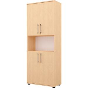 Шкаф для дома и офиса А-17