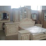 Спальня модульная «Деметра» NEW фото-1