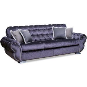 Император диван 3-х местный (спартак)