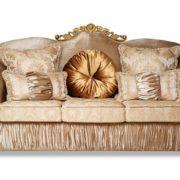 Комплект мягкой мебели Диадема