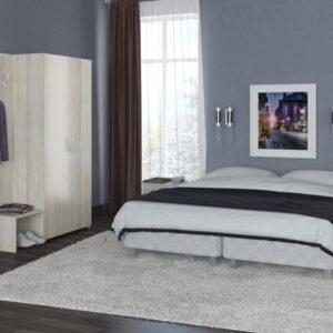 Мебель для гостиницы Эконом вариант 1