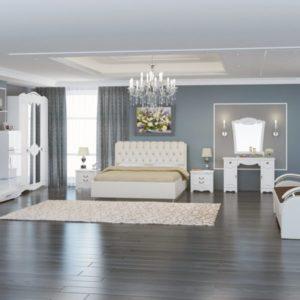 Мебель для гостиницы Люкс вариант 3