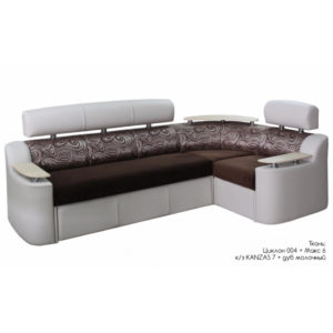 Рейн диван-кровать угловой (Циклон 04+ Макс 6)
