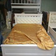 Спальня Грация фото кровати